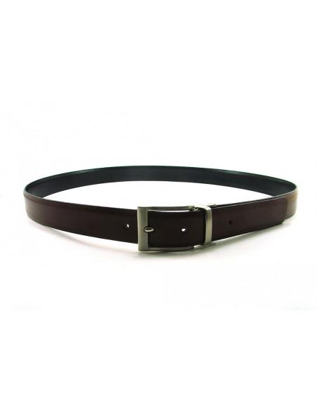 Cinturon de piel nº 58305