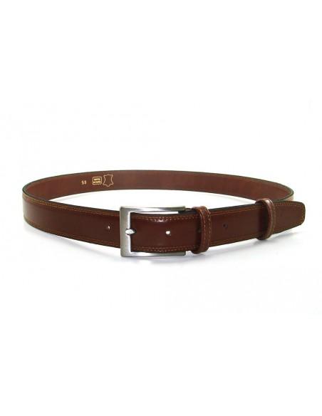 Cinturon de piel nº 58318