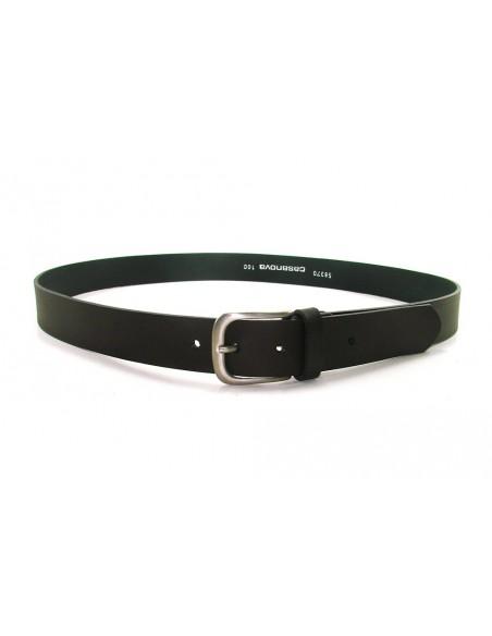Cinturon de piel nº 58370