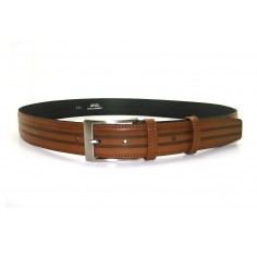 Cinturon de piel nº 58339