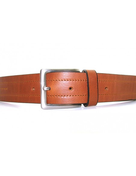 Cinturon de piel nº 58369
