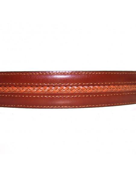 Cinturon de piel nº 58319