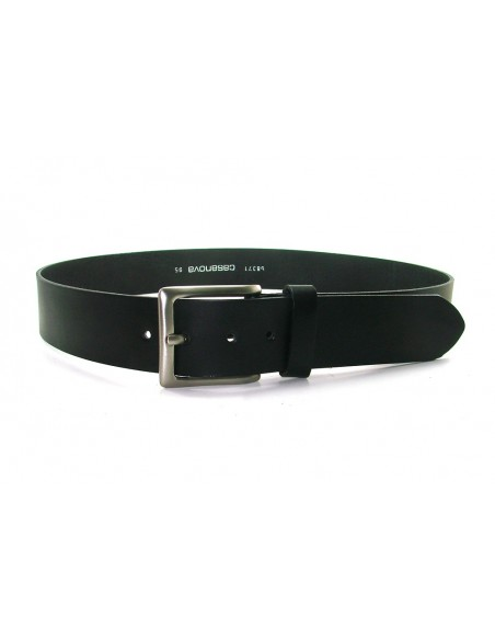 Cinturon de piel nº 58371