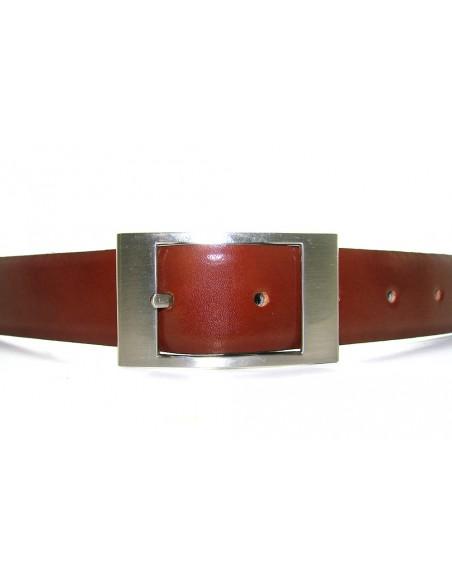 Cinturon de piel nº 58327