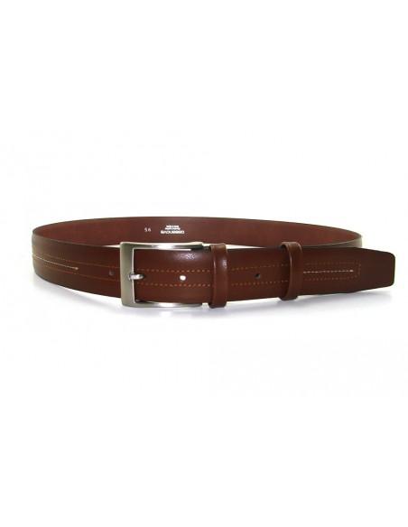 Cinturon de piel nº 58323