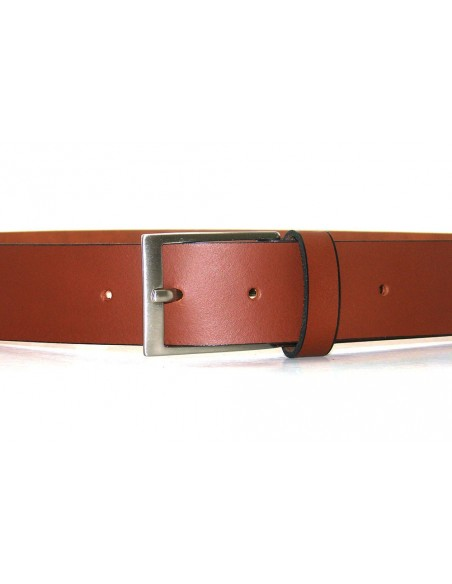 Cinturon de piel nº 58346