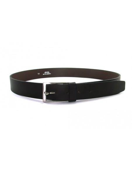 Cinturon de piel nº 58365