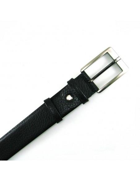 Cinturon de piel nº 58337