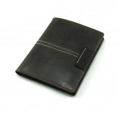 Cartera billetera de hombre de piel nº 15351