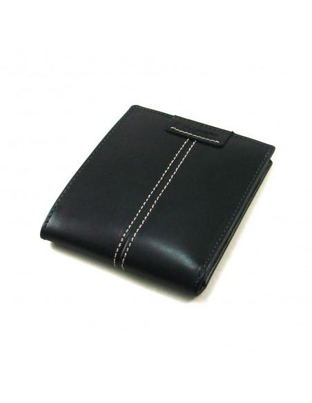 Cartera billetera hombre de piel negro