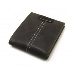 Cartera billetera hombre en piel nº 15395